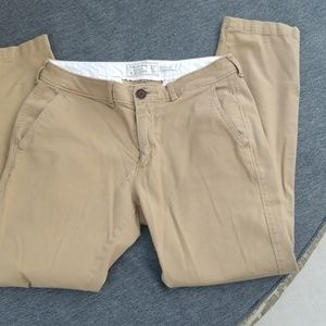 Abercrombie &Fitch slacks